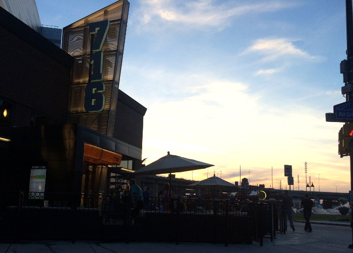 716 Patio, Best Patios in Buffalo, Step Out Buffalo