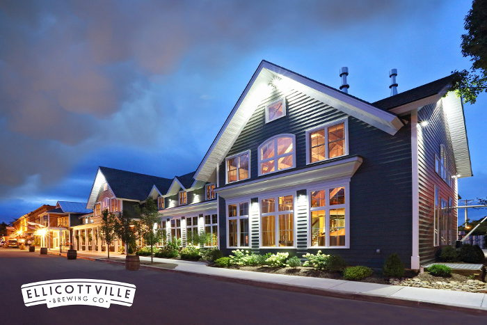 Ellicottville Brewing Co., Best Buffalo Brewery Guide, Step Out Buffalo