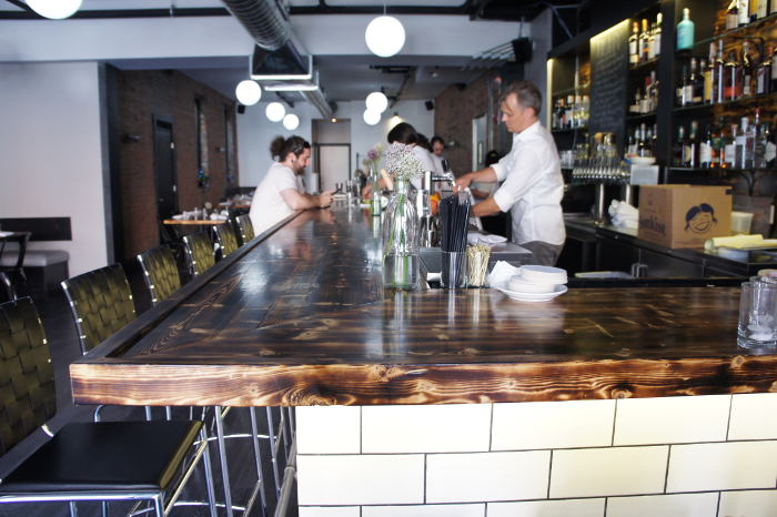 Marble Rye Step Out Buffalo Best New Restaurants