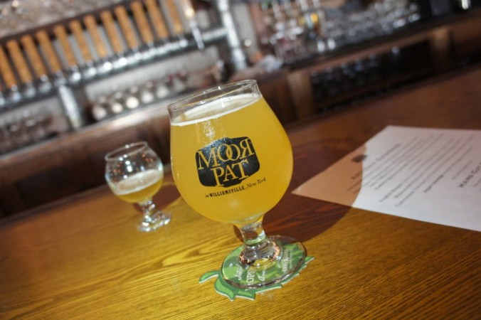 Moor Pat, Williamsville NY, Step Out Buffalo, Best Beer Bars in Buffalo
