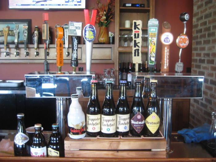 Murphy Browns, Step Out Buffalo, Buffalo NY, Beer Bar
