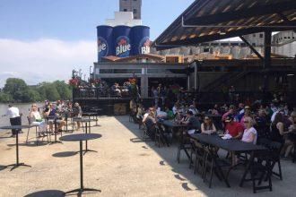 RiverWorks, Buffalo NY, Vibe Fest, Step Out Buffalo