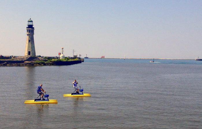 Summer Date Ideas Buffalo NY, Step Out Buffalo