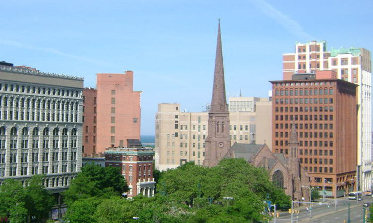 Be a Tourist in Your Hometown with Explore Buffalo