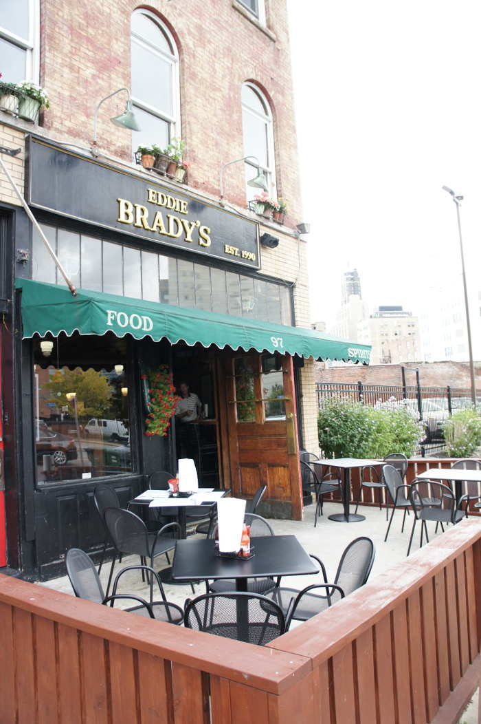 Eddie Brady's, Buffalo NY, Step Out Buffalo