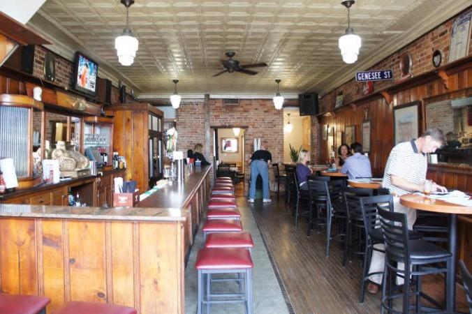 Eddie Brady's, Buffalo NY, Step Out Buffalo