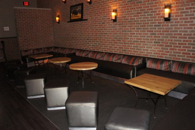 Rocco's Wood Fired Pizza, Step Out Buffalo, Restaurant Review