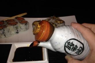 Taisho Bistro, Step Out Buffalo, Japanese Restaurant in Buffalo, NY