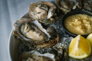 Templeton Landing, Oyster Happy Hours in WNY, Step Out Buffalo