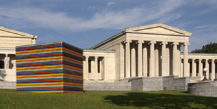 Albright-Knox Art Gallery, Free Museum Days in WNY