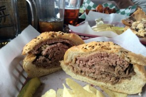 Best Beef on Weck in Buffalo, Step Out Buffalo