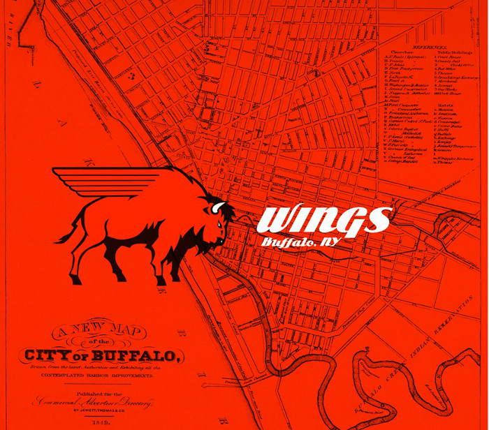 On Our Radar: Shuttle Around Buffalo with Wings