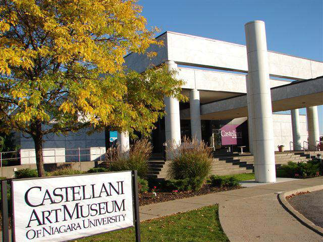 Castellani Art Museum, Step Out Buffalo, Free Museum Days