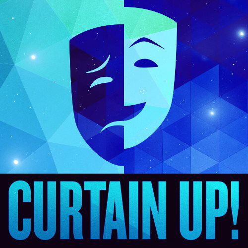 5 Steps to Live it Up for Curtain Up! Buffalo
