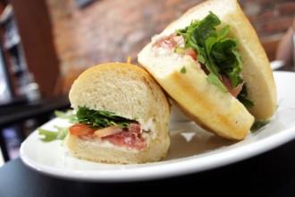 D'Avolio Kitchen Sandwich