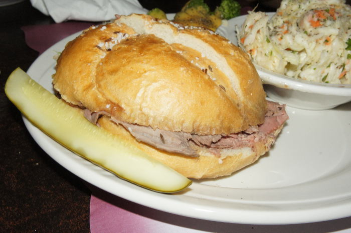 Southtowns Beef on Weck Destination is Closing