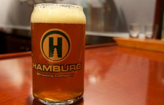 Beer Pairing Dinners, Buffalo Beer Week, Step Out Buffalo