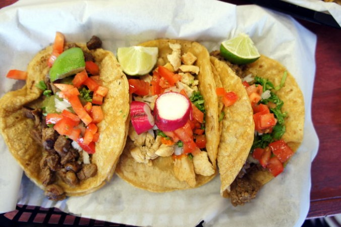 La Divina Tacos / Step Out Buffalo