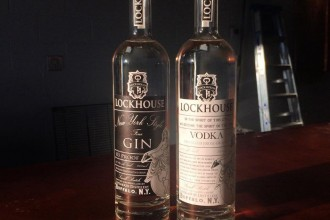 Lockhouse Distillery Opening, Step Out Buffalo