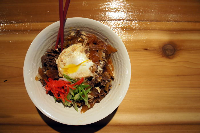 Sato Ramen, Step Out Buffalo, University Heights Buffalo NY