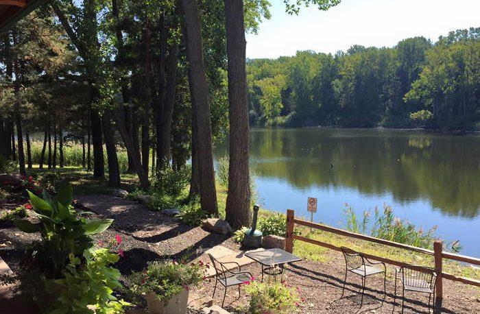 Spring Lake Winery, Step Out Buffalo, Lockport NY