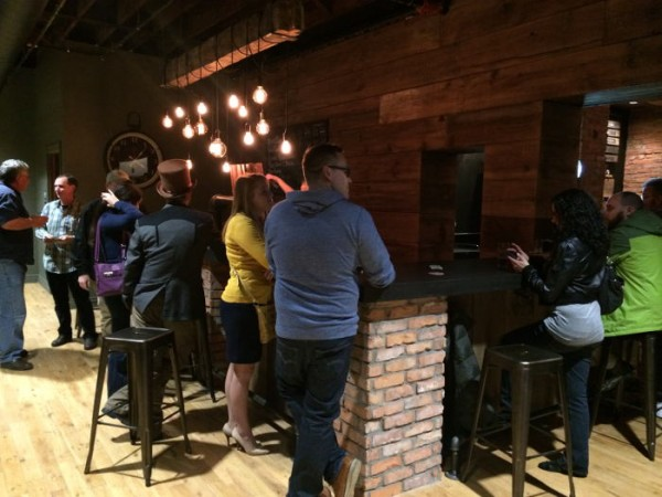 42 North Brewing Co. / Step Out Buffalo
