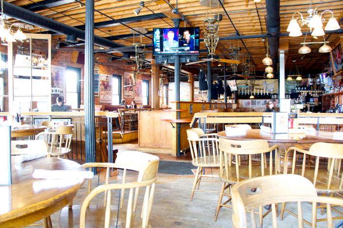 Pearl Street Grill & Brew Pub