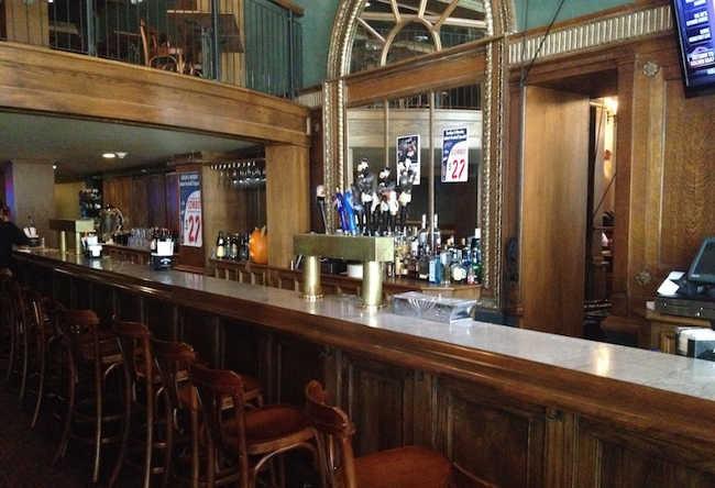 Lafayette Brewing Co.