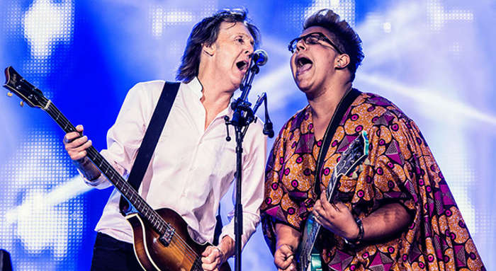 Guide to the Paul McCartney Concert in Buffalo