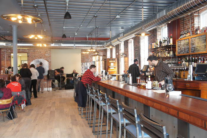 Breadhive, Hydraulic Hearth, Brunch in Buffalo, Step Out Buffalo