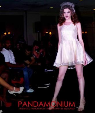 The Buffalo Fashion Show