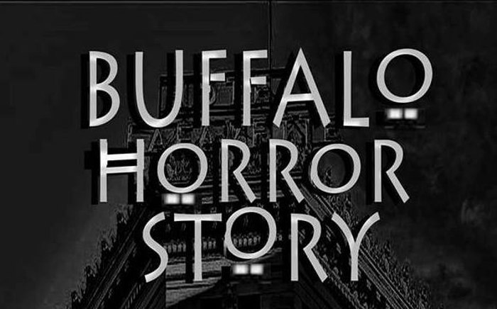 The Witches Ball, Halloween in Buffalo, Buffalo Horror Story, Step Out Buffalo