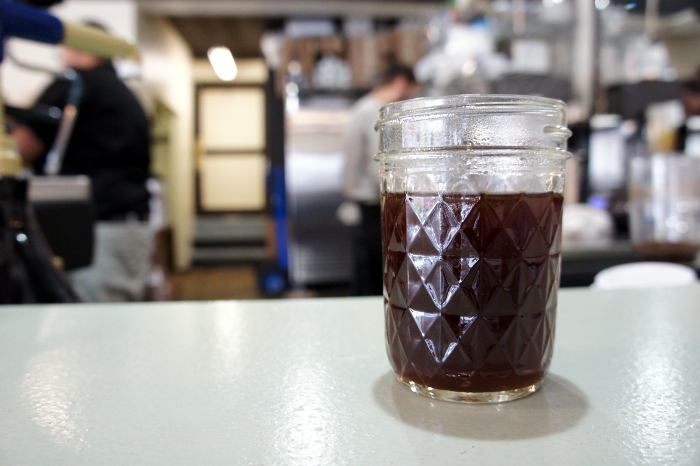 Caffeology in Allentown, Coffee Shops in Buffalo, Step Out Buffalo