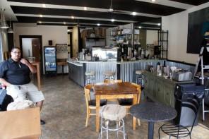 Caffeology in Allentown, Coffee Shops in Buffalo, Step Out Buffalo