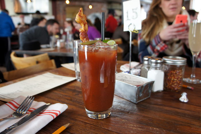 Everything You Need to Know About the Buffalo Bloody Mary Fest