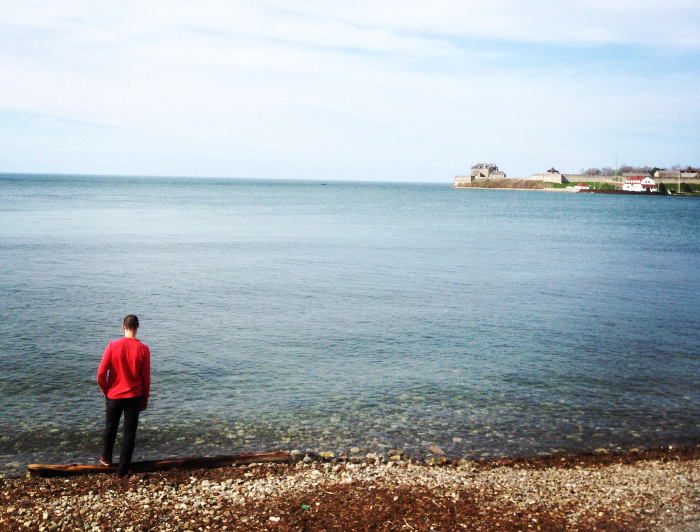 Niagara On The Lake, Mississauga Beach, Step Out Buffalo