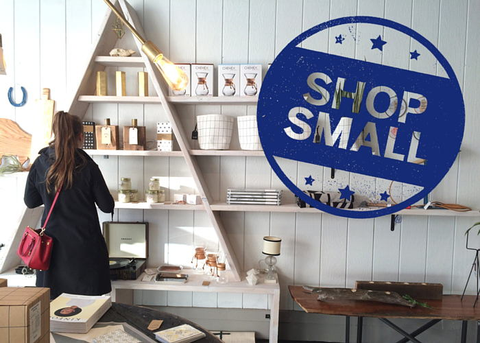 The Ultimate Guide to Shopping Local This Weekend