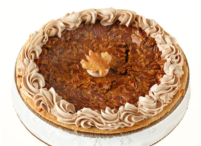 Pumpkin Spice Pie, Dessert Deli, Step Out Buffalo