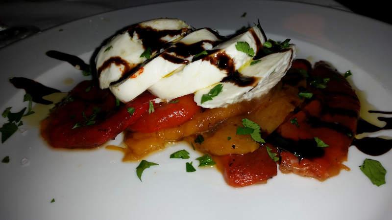 Sinatra's_Restaurant, Dining, Buffalo, Italian, peppers