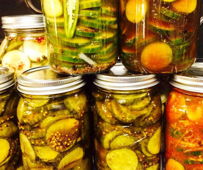 Barrel + Brine, Pickling Shop in Buffalo, Step Out Buffalo