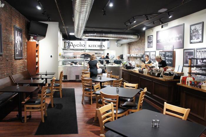 D'avolio Kitchen, Step Out Buffalo, Restaurants in Buffalo