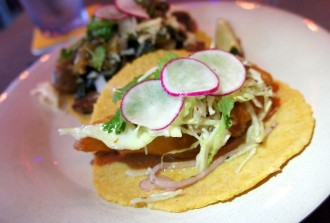 Deep South Taco, Step Out Buffalo, Buffalo Restaurants