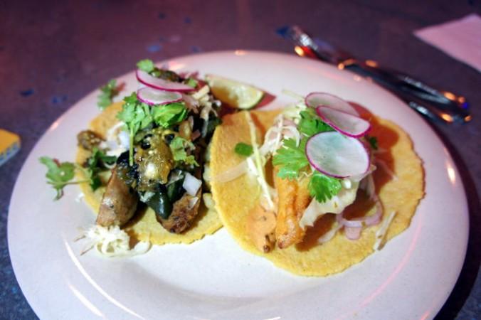 Deep South Taco, Step Out Buffalo, Buffalo Restaurants