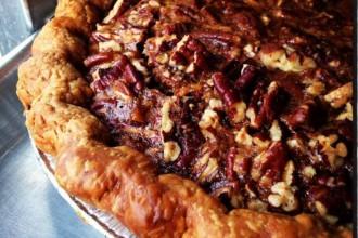 Elm Street Bakery, Pie, Step Out Buffalo