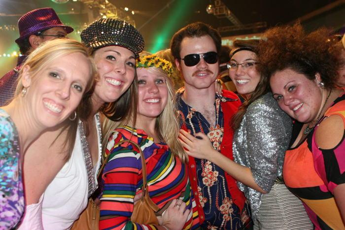 Wolrds Largest Disco, Buffalo NY, Step Out Buffalo