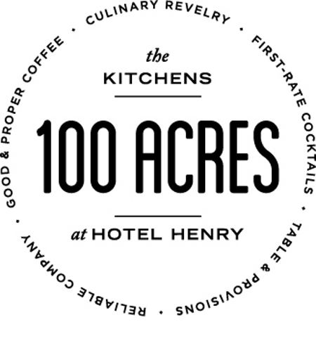 100 acres most anticipated Buffalo Restaurants