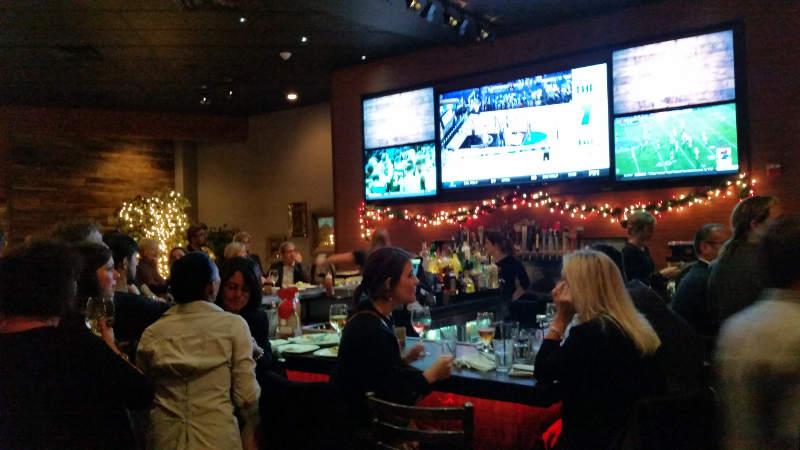 OP Social Tap & Grille, Bar, Buffalo, orchard park, restaurants
