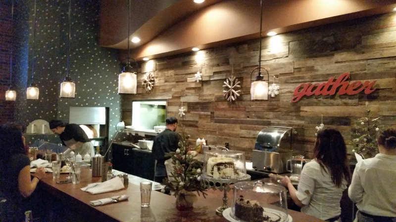 OP Social Tap & Grille, Pizza, Buffalo, orchard park, restaurants