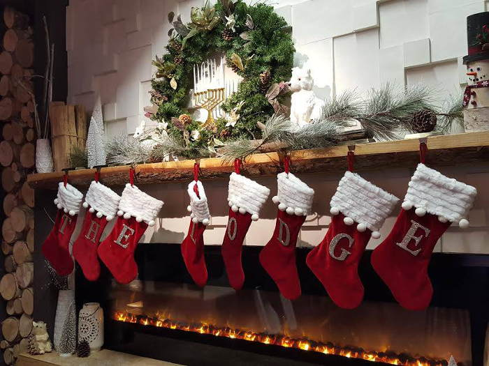 The Lodge, Toys for Tots, Step Out Buffalo