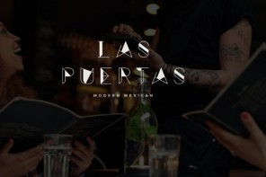 Las Puertas, Step Out Buffalo